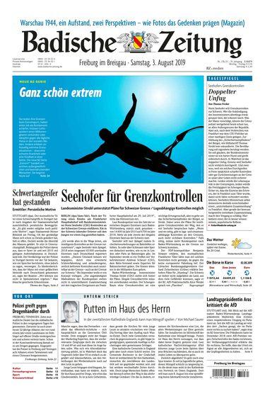 Blz Zeitung
